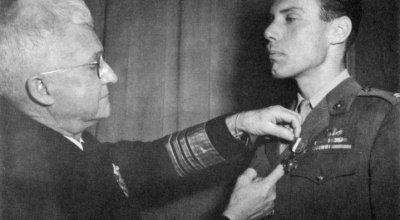 Marine Col. Peter J. Ortiz, OSS, Career Reads Like Fiction