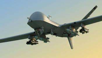 What makes an effective UAV and the firms that make the difference: Part II