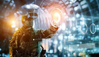 Artificial intelligence and augmented reality: How SOCOM plans to dominate the modern battlefield