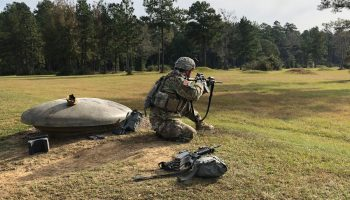 The Guard on guard: How an Army National Guard reconnaissance unit readies for war