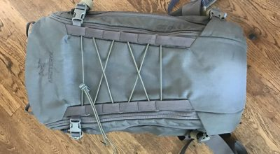 One Bag to Carry it All: The Arc'teryx LEAF Khard Backpack