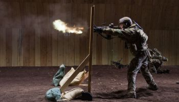 Mind over matter: How American commandos train their minds