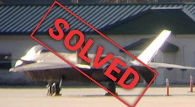 Marine Corps sheds light on their mysterious J-20 spotted in Georgia (and their plans to get a Russian Hind next)