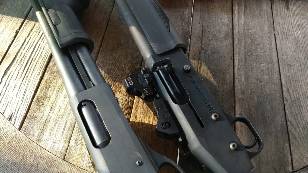 Why I Still Choose the Home Defense Shotgun