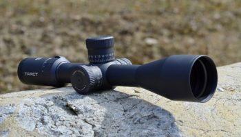Tract Optics: Toric Ultra HD Scope 4-20×50
