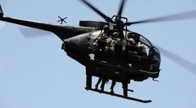 Improved Little Birds and more Chinooks: US Special Operations Command prepares for aviation upgrades