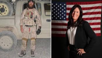 Can transgender service members be warriors? Transgender former SEAL Team 6 operator says yes
