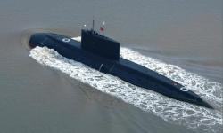 China new sub-launched nuke is no match for America's -- but that really doesn't matter