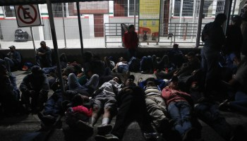 The Pic of the Day: New migrant caravan travels from Honduras to US-Mexico Border