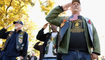 Landmark court decision extends Agent Orange presumption to veterans who served in 'territorial waters' of Vietnam