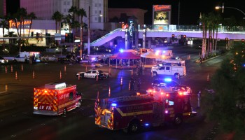 FBI closes investigation into Las Vegas shooting, but the motive remains a mystery