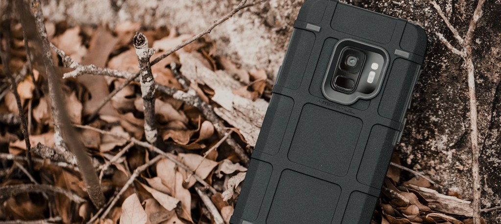 Magpul iPhone 7/8 & 7+/8+ and SAMSUNG S9 & S9+ Bump Cases