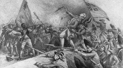 Congress Authorizes Blacks To Enlist in the Continental Army 1776