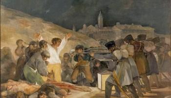Spain 1808: The birth of guerrilla warfare