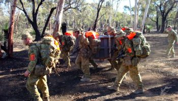 Two key lessons I learned from Special Air Service selection