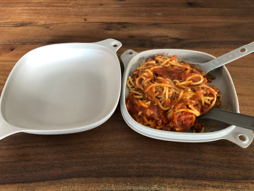 UCO Mess Kit: Compact, reusable and worth every penny