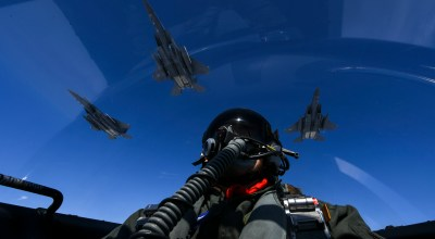 Anticipated upgrades to old F-15s could cost nearly as much as buying new ones
