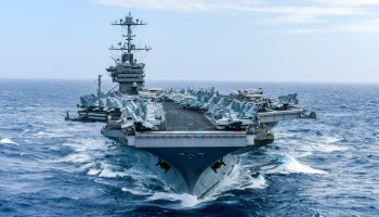 Navy to retire USS Truman aircraft carrier 25 years earlier than expected