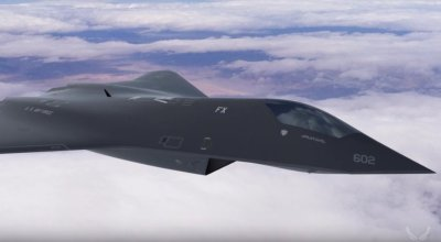 What kind of new tech will it take to move from '5th' to '6th' generation fighters?
