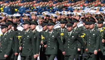 Can the US and China avoid a war?