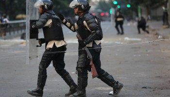 Venezuela's Special Action Force is using social media to find and execute opposition voices