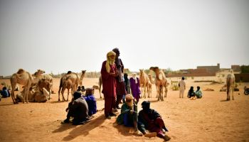Terrorist groups engage in kidnapping in Mali to bankroll their operations