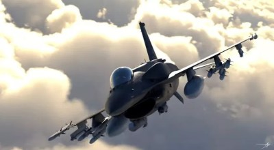 Lockheed Martin pitches a new fighter to India: What exactly is the F-21?