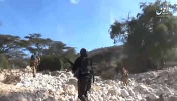 Is Somalia losing the war against al-Shabaab?