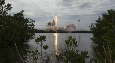 Will the new Space Force be based in Florida?
