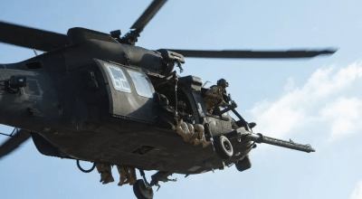 Afghan Air Force to get 159 Black Hawks, but it doesn't even have the pilots to fly them