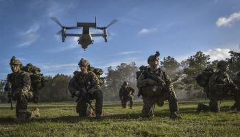 Former Marine strategist and defense expert calls for disbanding Marine Special Operations units