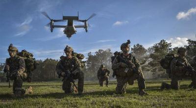 Photo: U.S. Department of Defense