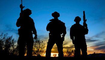 Navy postpones hearing of SEALs and Marine Raiders accused in Green Beret's murder