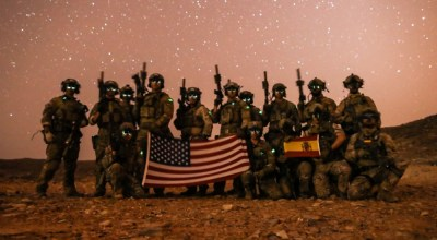 U.S. Army photo by Sgt. Steven Lewis