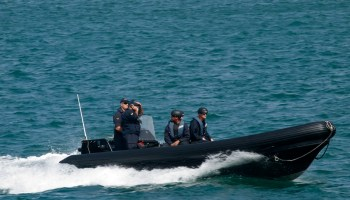 Maltese special forces take back hijacked tanker