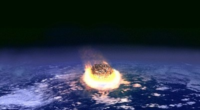 A meteor unleashed a 173 kiloton explosion in Earth's atmosphere and nobody noticed