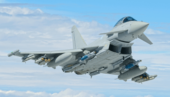 4,013 enemy killed and only 1 civilian casualty: Royal Air Force brags about its effectiveness