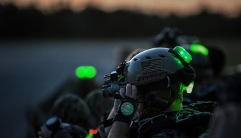 Whats on the 2019 wishlist for JSOC Special Missions Units?