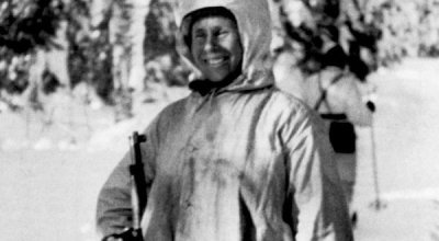 Remembering Simo Häyhä, The Deadliest Sniper in History