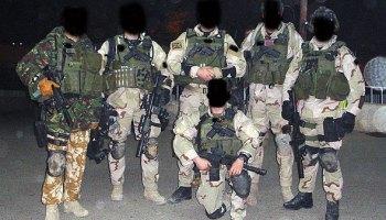 UK Special Forces breakdown (Part 2): The Special Reconnaissance Regiment (SRR)