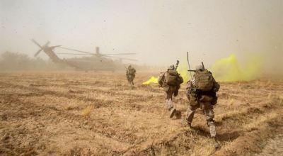 U.S. Marine Corps photo by Cpl. Joseph Scanlan/released
