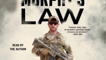 'Murphy's Law': Deleted scenes, the Golden Patrol in Ranger School