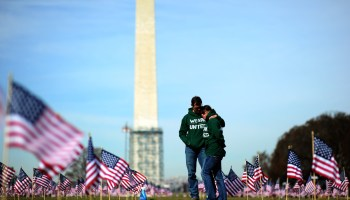 3 veterans kill themselves on VA property in 5 days
