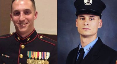 Three U.S. Marines Killed in IED Suicide Bombing Identified
