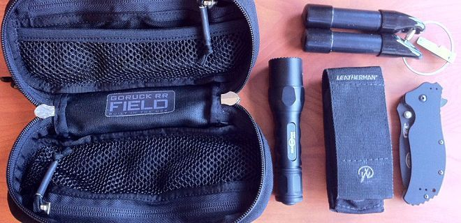 Urban Preparedness: The sneak and peek entry kit
