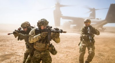 Lawmakers debate major changes for US special operations forces