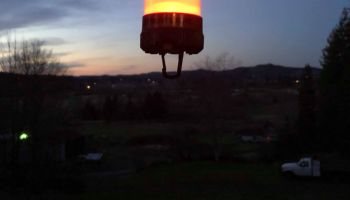 Streamlight Siege X USB rechargeable outdoor lantern