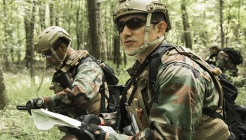 The unknown value of Naval Special Warfare Command