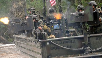 Naval Special Warfare adapts to stay relevant