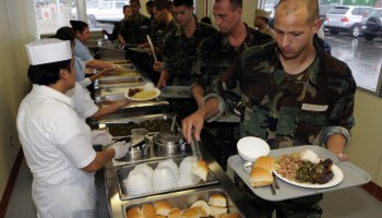 Special Operations Command considers keto diet for SEALs
